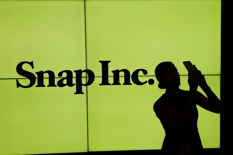 Snapchat\u0027s Roaring IPO Everything You Need to Know