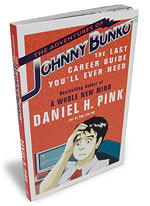 Johnny Bunko