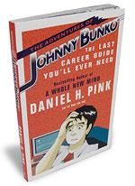 Johnny Bunko