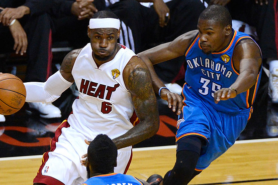OB TK218 0617he G 20120617204109 NBA Finals Game 3 Highlights, Including Super Slo Motion Phantom HD
