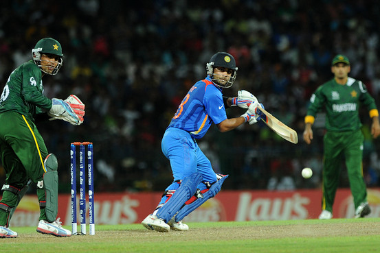 Should India Host Pakistan\u0027s Cricket Team? - India Real Time - WSJ