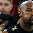 What Mayweather's about to risk for boxing