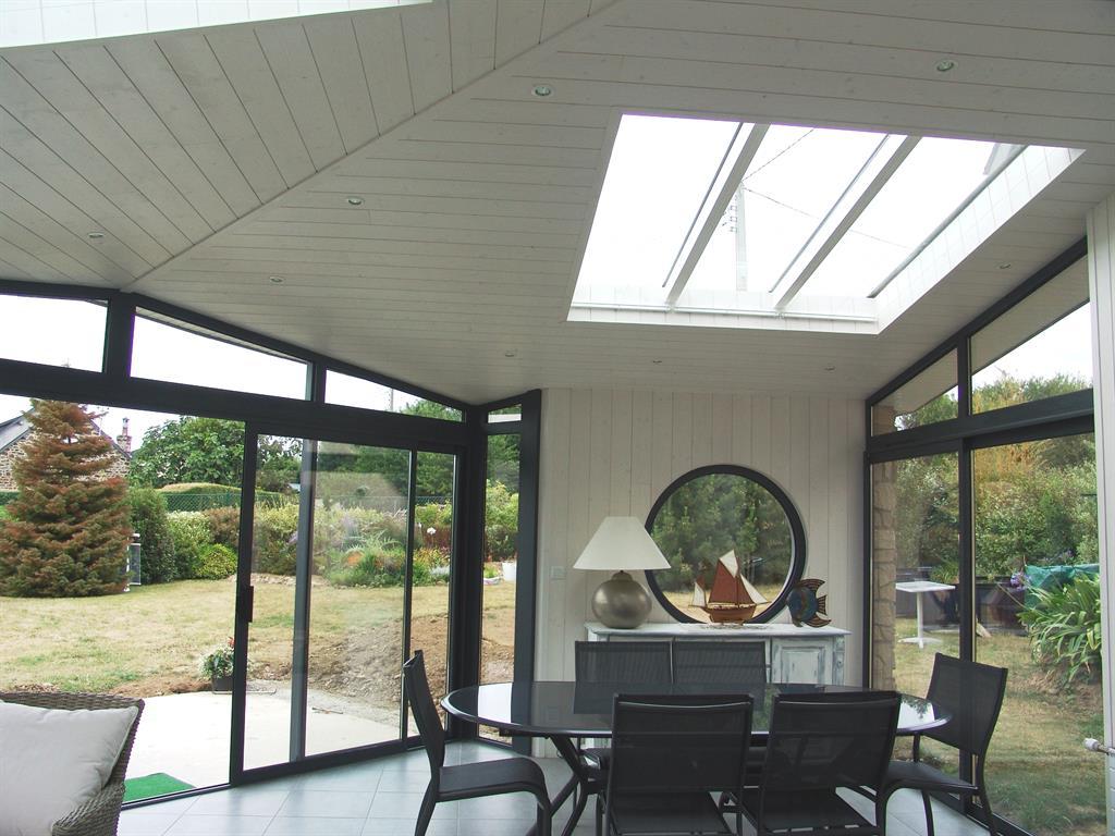 Des Idées En Photos Pour Sublimer Sa Maison Avec Une Belle Véranda