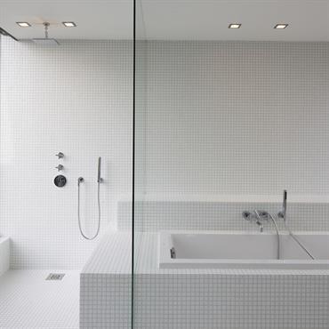 Salle de bain moderne  idées, photos, tendances \u2013 Domozoom