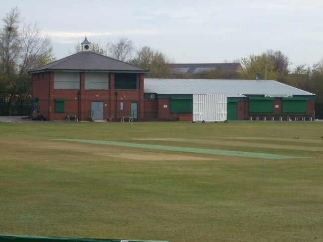 Club Cricket Farnworth Social Circle Cricket Club -... © Batandball Cc