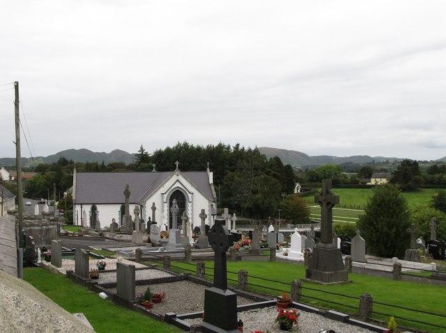 church genealogy