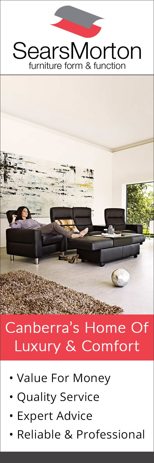 Furniture Stores Canberra Sears Morton Furniture Stores Shops Canberra Airport