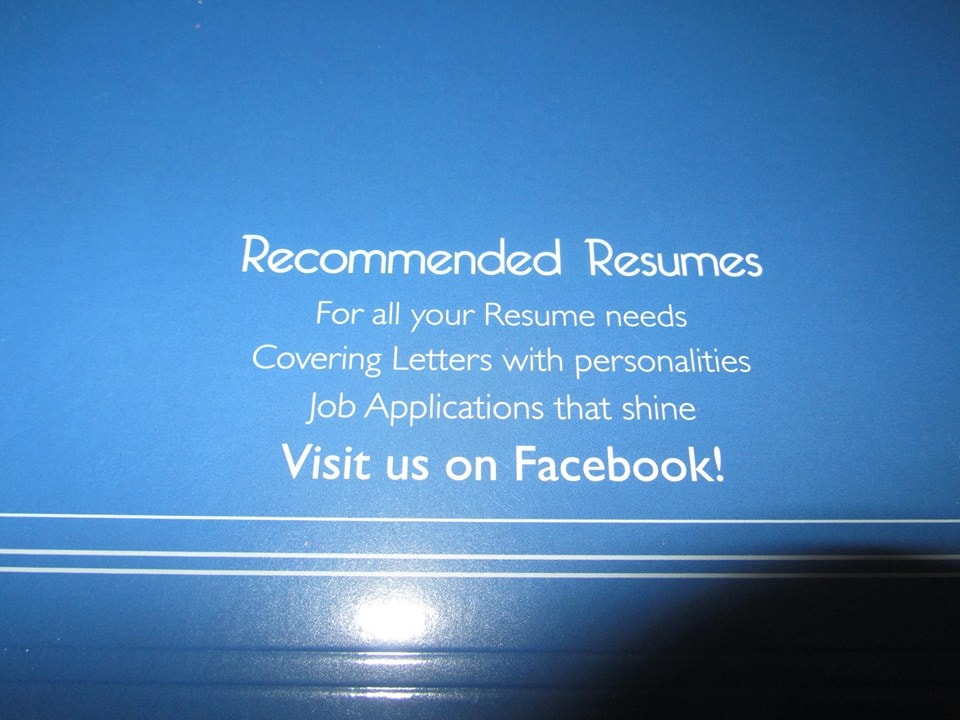 Recommended Resumes - Resume Writing Services - Aberglasslyn - recommended font for resume