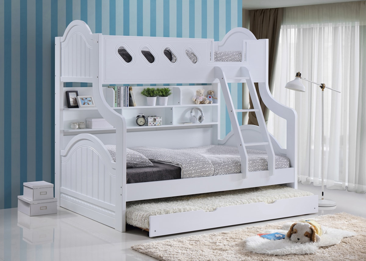 Bunk Beds Adelaide Dreamland Beds And Bedding Stores Adelaide