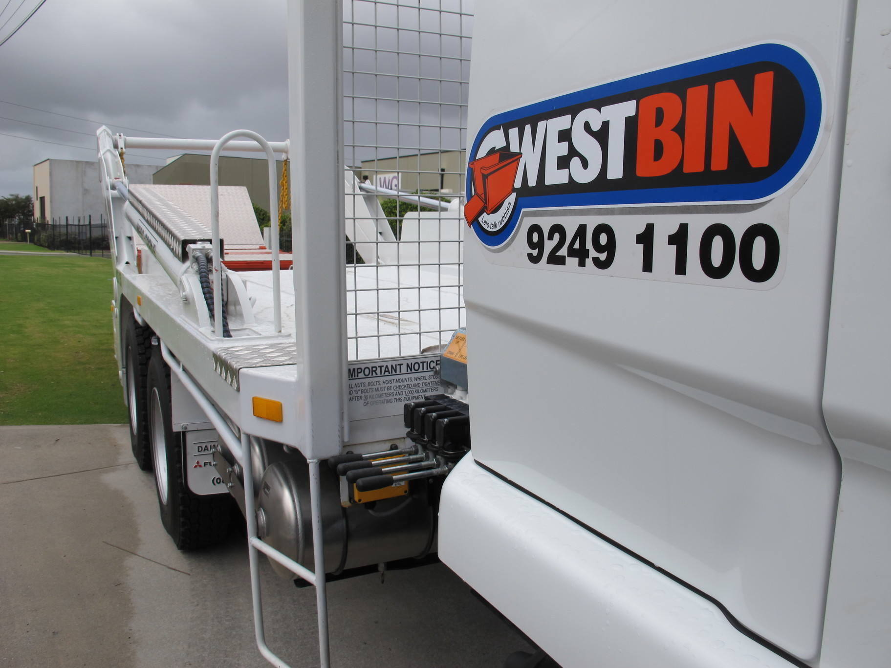 Skip Bins Perth A West Bin Rubbish Removal And Skip Bins Perth