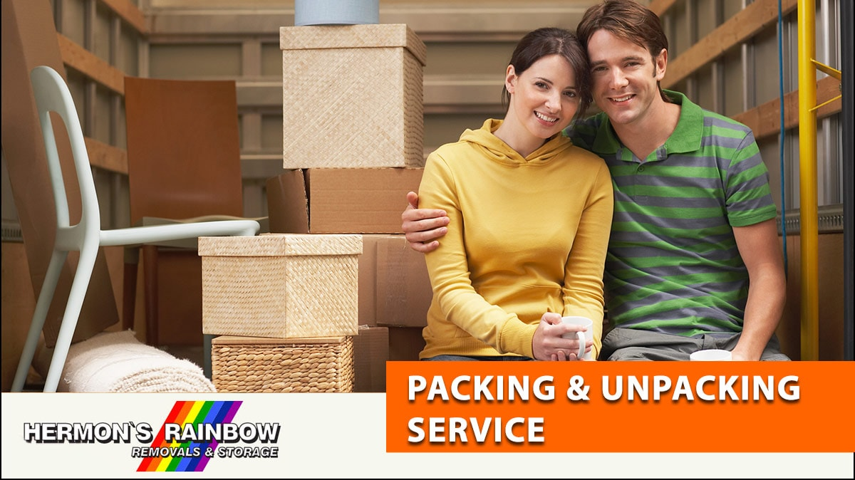 Pakenham Storage Hermon S Rainbow Furniture Removals Storage Furniture