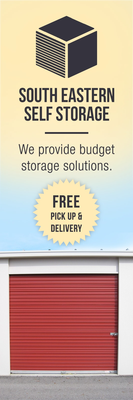 Pakenham Storage South Eastern Self Storage Storage Solutions 50 Mary St Pakenham