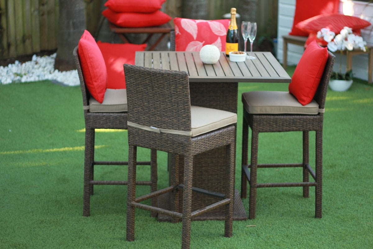 Cane Outdoor Furniture Brisbane Outdoor Living Outdoor Furniture 34 Goggs Rd Jindalee