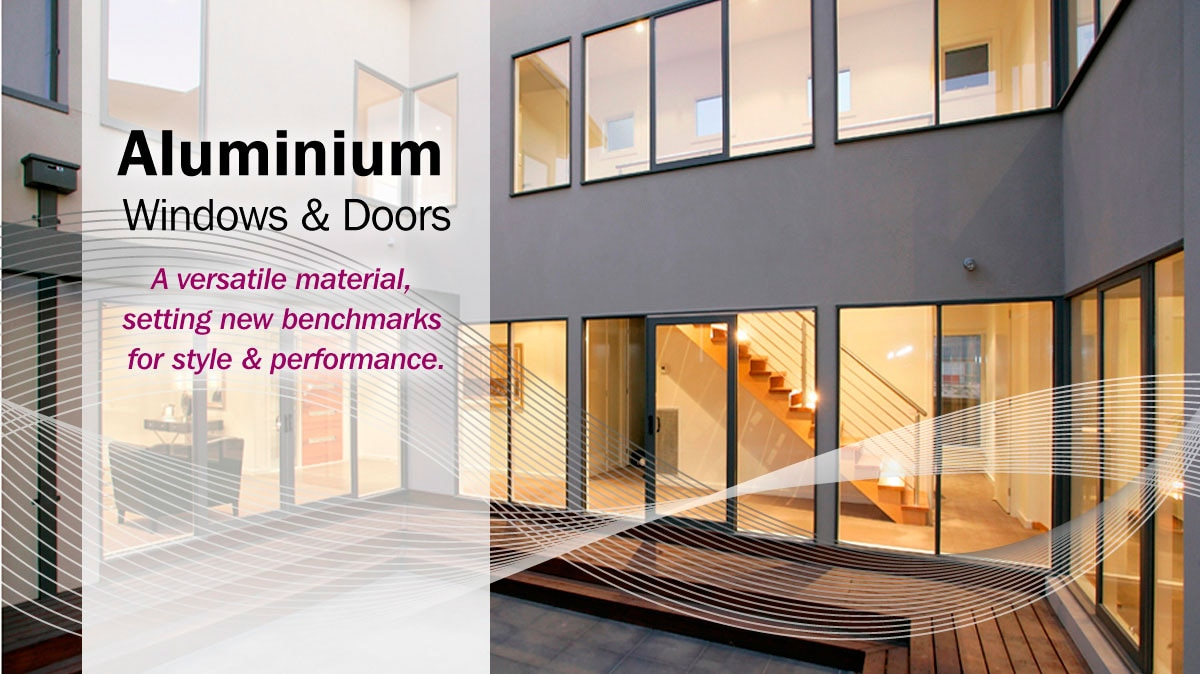 Trend Doors & Aluminium Casement Windows From Trend
