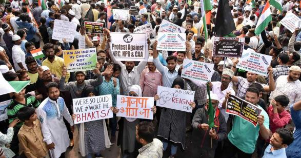 CAA-NRC: Nine myths about India and Indians that the protests have busted