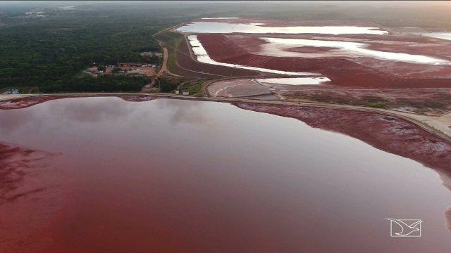 Maranhão sofre impactos depois que a Alumar encerrou atividades com alumínio