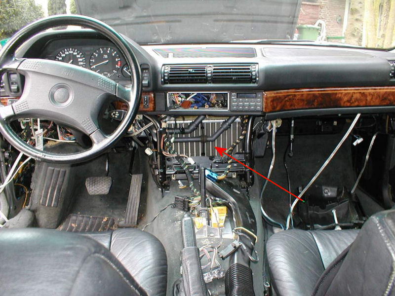 1996 jaguar xj6 vacuum hose routing