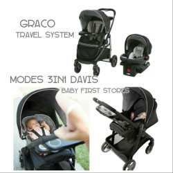 Small Crop Of Graco Modes Travel System