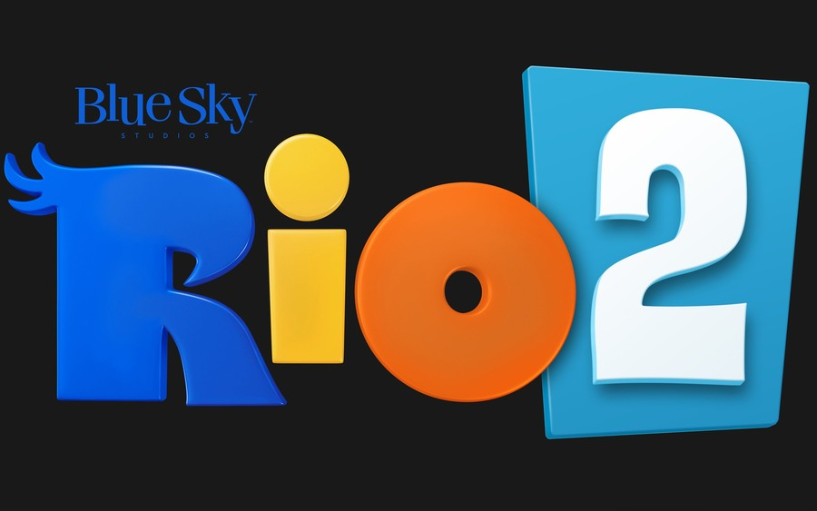 Wallpaper Falling Skies Rio 2 Logo Wallpaper High Definition High Quality