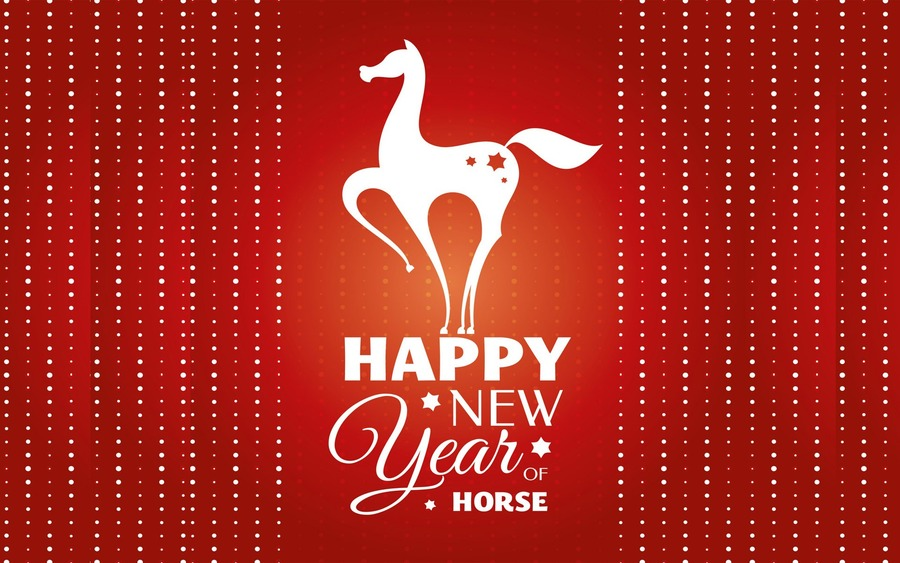 2016 Happy New Year Wallpaper With Quotes Lunar New Year Image Wallpaper High Definition High