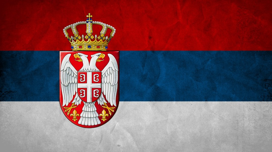 2560x1024 Wallpaper Cars Serbia Flag Wallpaper High Definition High Quality