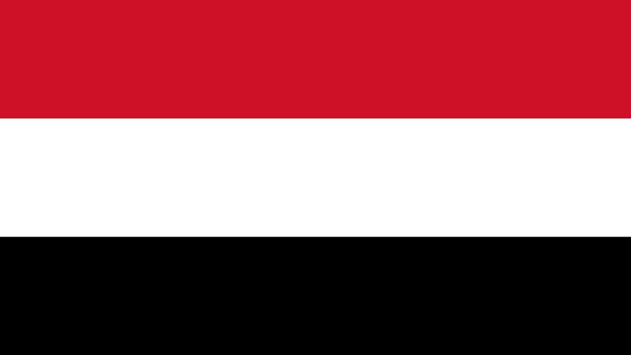 Desktop Wallpaper Cute Doll Yemen Flag Wallpaper High Definition High Quality