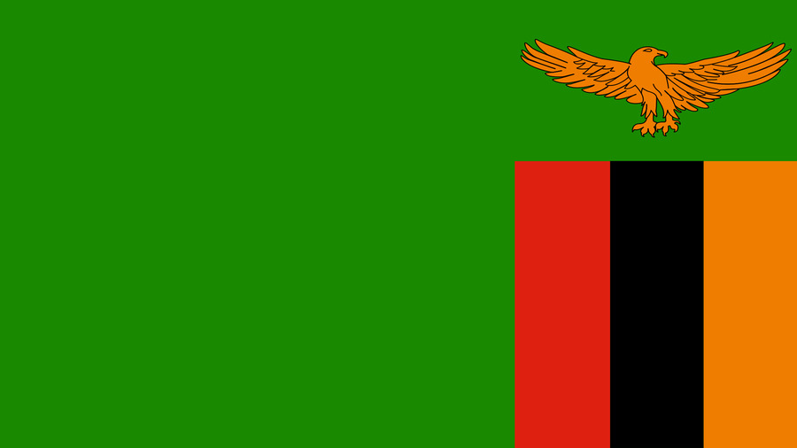 Cute Wallpapers Of Hello Kitty Zambia Flag Wallpaper High Definition High Quality