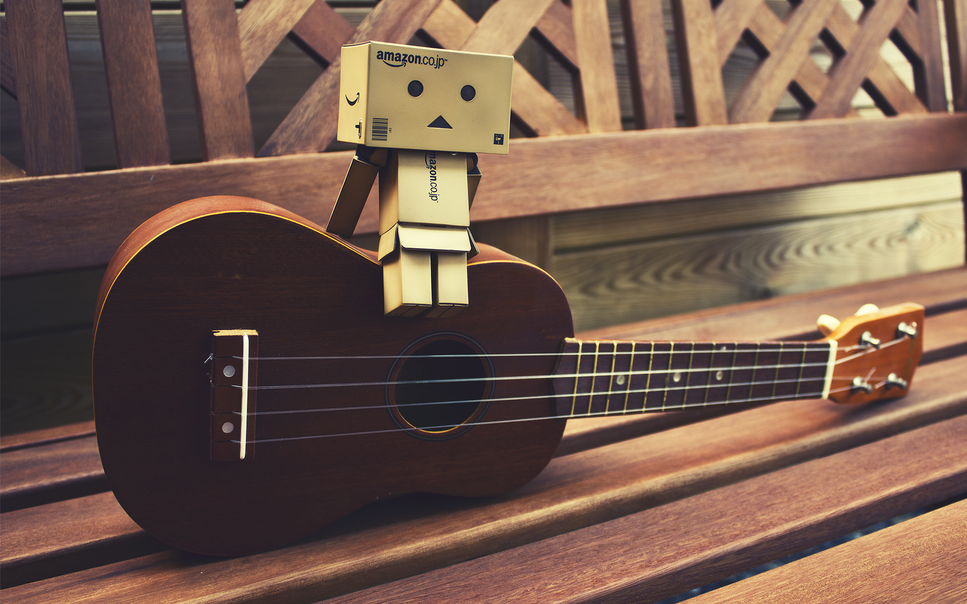 Cute Trumpet Wallpapers Ukulele Wallpaper High Definition High Quality Widescreen