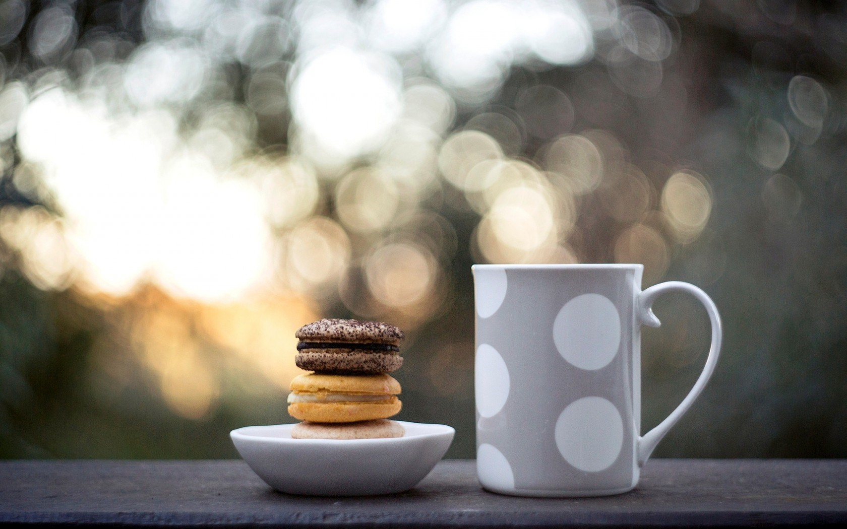 Cute Coffee Wallpaper Hd Cookies Picture Wallpaper High Definition High Quality