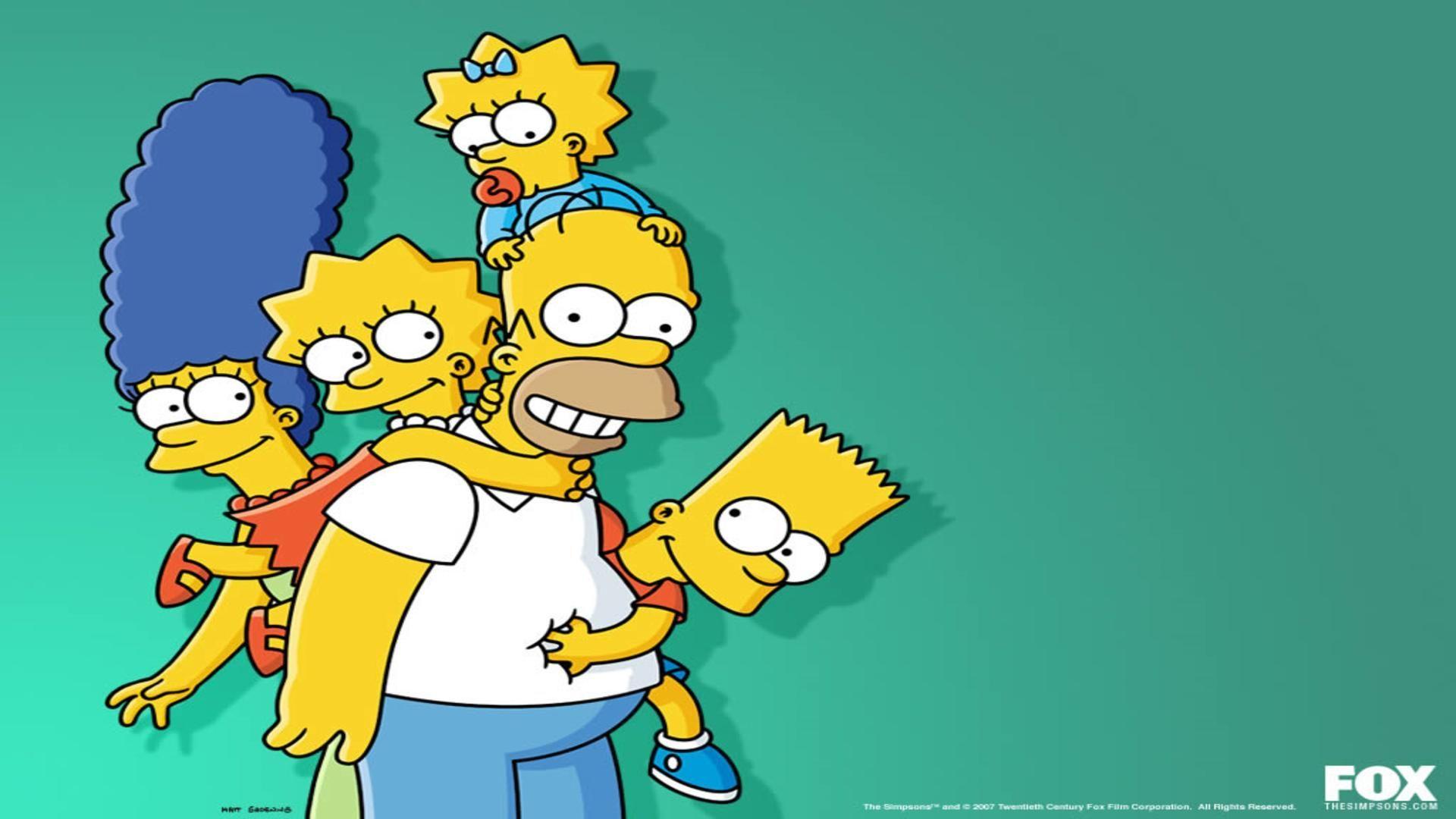 Download Cute Tweety Wallpapers The Simpsons Full Hd Wallpaper Wallpaper High