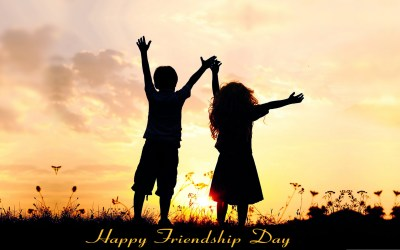 Friendship Day Background - Wallpaper, High Definition, High Quality, Widescreen