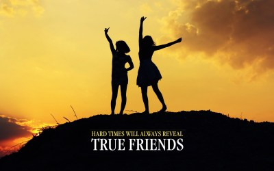 Friendship Quotes Picture - Wallpaper, High Definition, High Quality, Widescreen