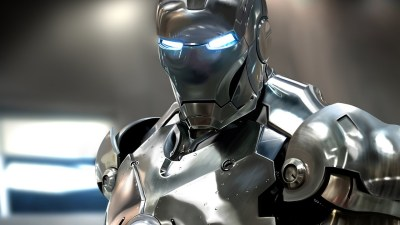 Robot Wallpaper - Wallpaper, High Definition, High Quality, Widescreen