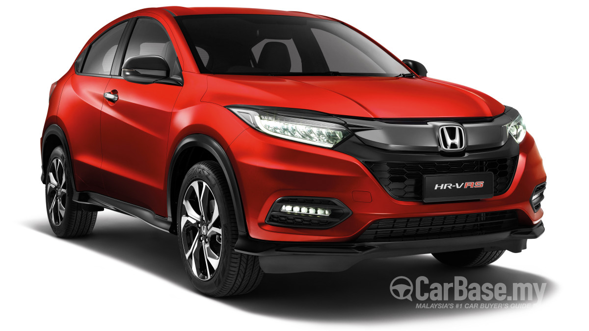 What Car Honda Hrv Honda Hr V In Malaysia Reviews Specs Prices Carbase My