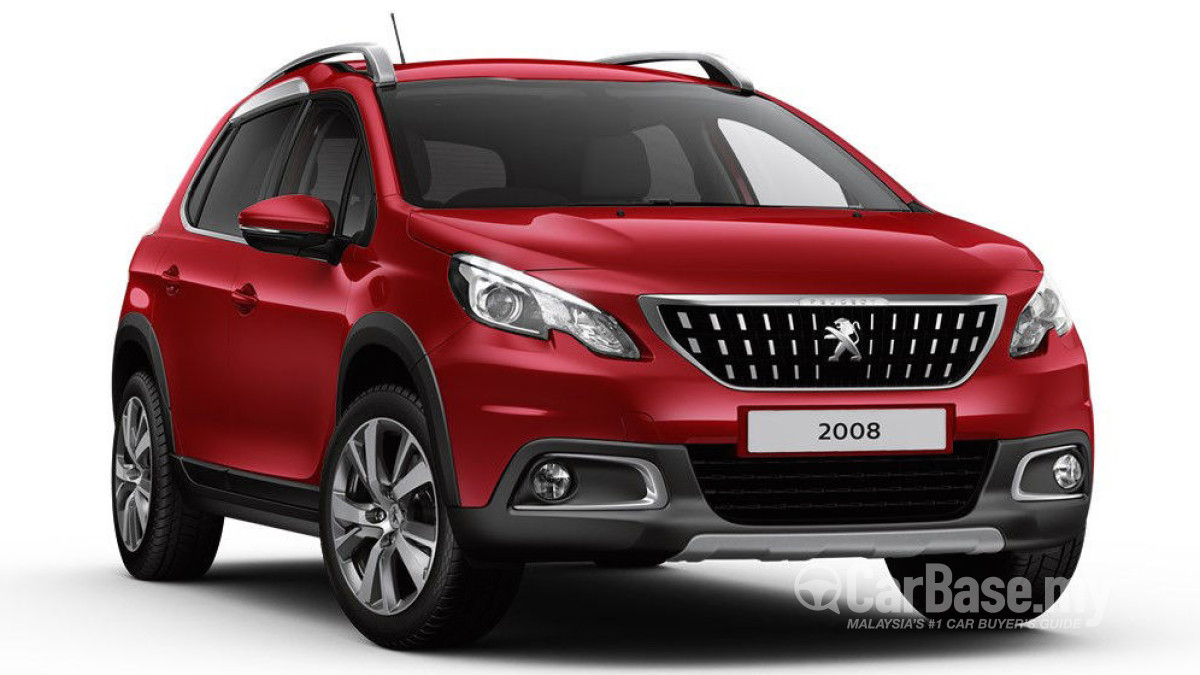 Peugeot 2008 Automatic Review Peugeot 2008 In Malaysia Reviews Specs Prices Carbase My