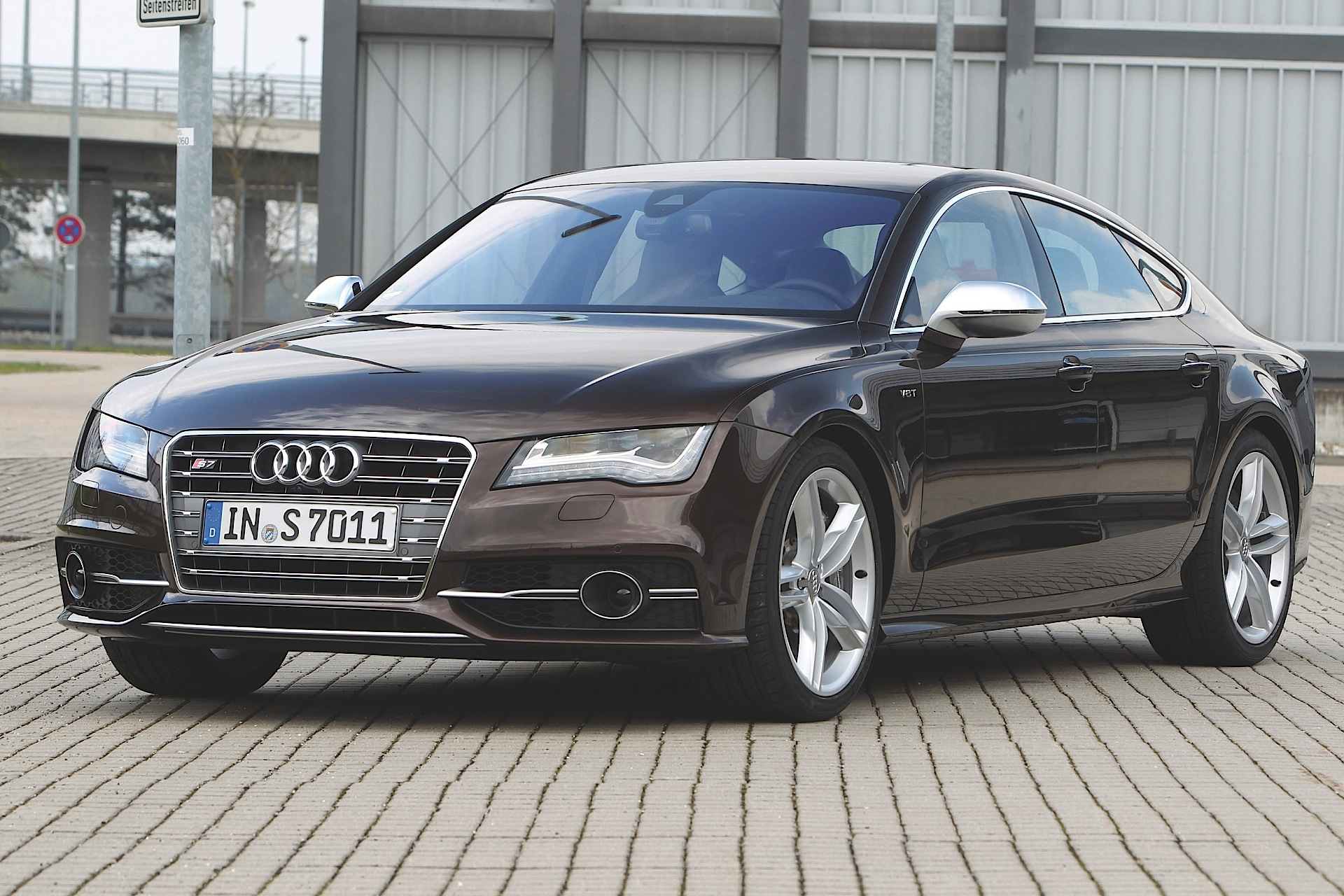 Speed And Sound Cars Wallpapers Audi S7 2011 2012 2013 2014 Autoevolution