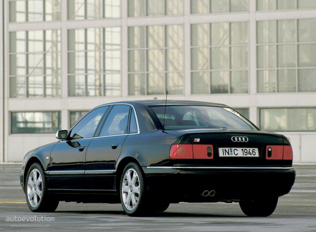Car Engine Live Wallpaper Audi S8 1999 2000 2001 2002 2003 Autoevolution