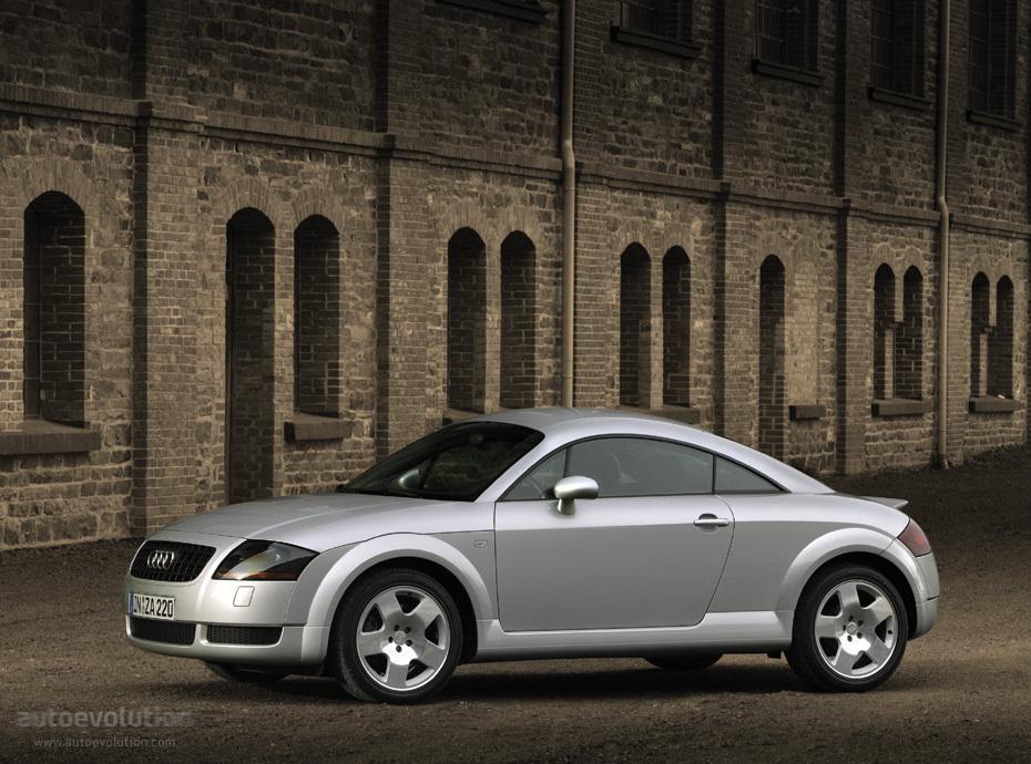 Diesel Wallpaper Cars Audi Tt Coupe 1998 1999 2000 2001 2002 2003 2004