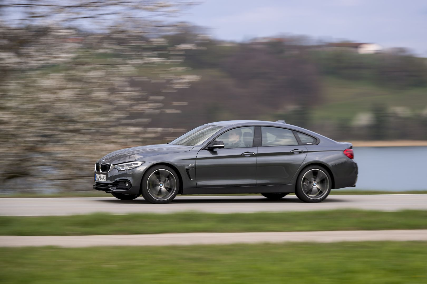 Bmw 4 Series Gran Coupe Dimensions Bmw 4 Series Gran Coupe Specs And Photos 2018 2019