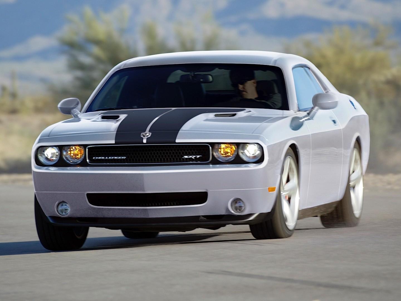 Muscle Car Wallpaper Pack Ownload Dodge Challenger Srt8 Specs Amp Photos 2008 2009 2010
