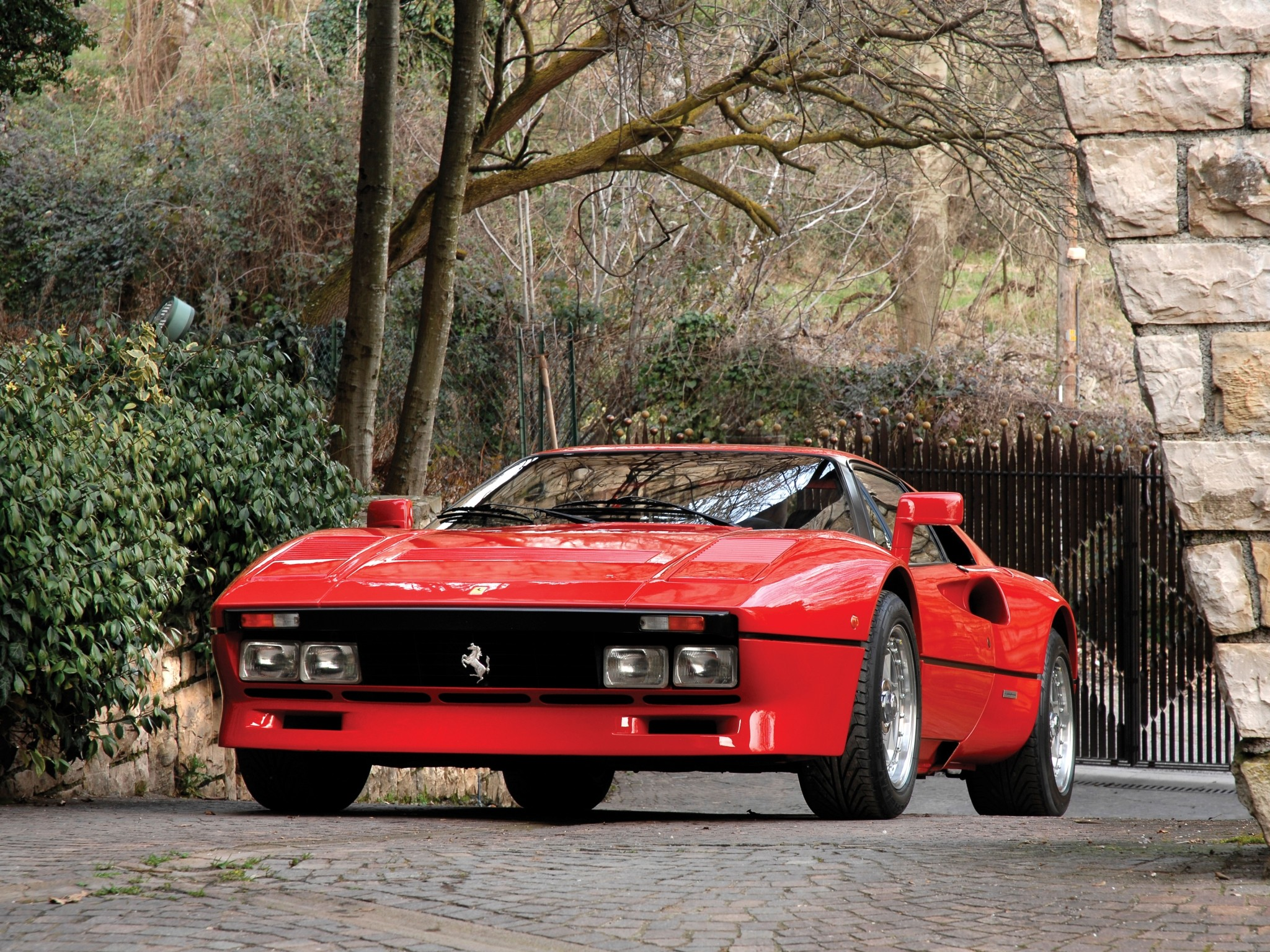 Super Fast Cars Hd Wallpaper Ferrari 288 Gto Specs Amp Photos 1984 1985 1986