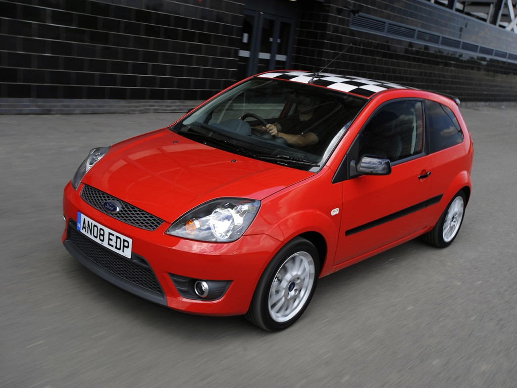 Ford Fiesta 1.6 Tdci Engine Problems Ford Fiesta 3 Doors Specs And Photos 2005 2006 2007