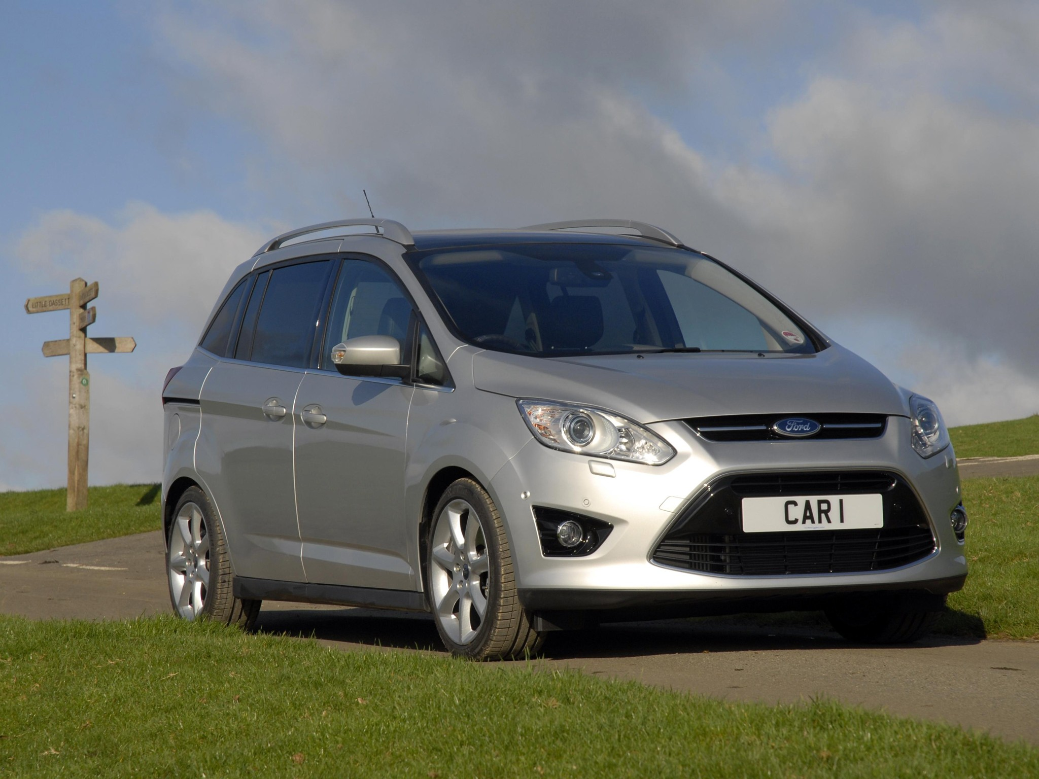 Dimension Grand C Max Ford Grand C Max Specs And Photos 2011 2012 2013 2014