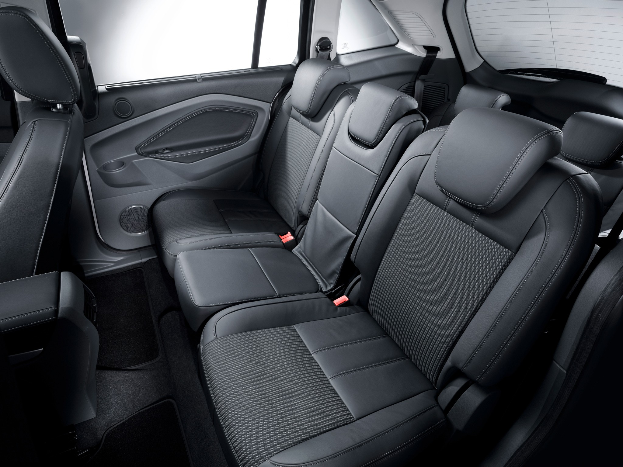 Dimension Grand C Max Ford Grand C Max Interior Dimensions Indiepedia Org