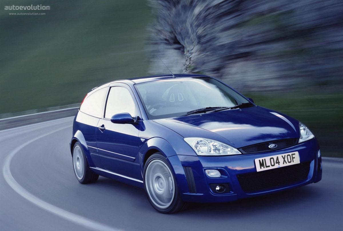 Gta 5 Wallpaper Cars Ford Focus Rs 2002 2003 Autoevolution