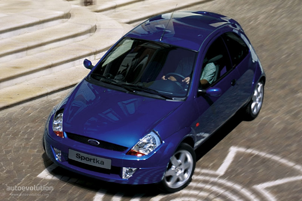 Mercedes Car Wallpapers For Windows 7 Ford Sportka 2003 2004 2005 2006 2007 2008