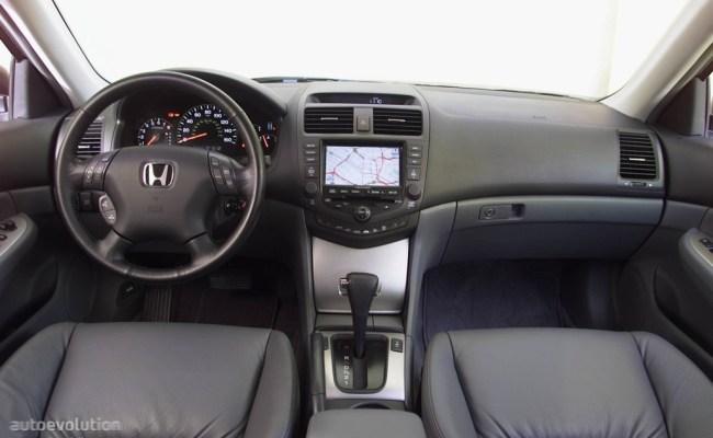 acura-tl_in1 2008 Acura Tl Interior