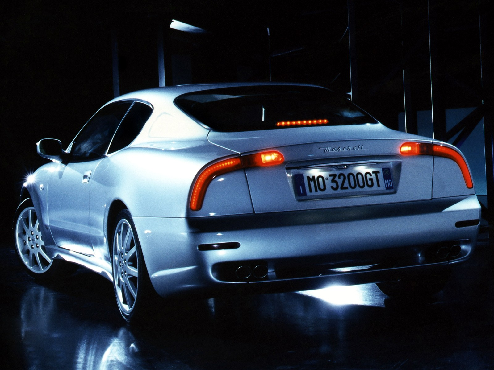 Diesel Wallpaper Cars Maserati 3200 Gt Specs 1998 1999 2000 2001 2002
