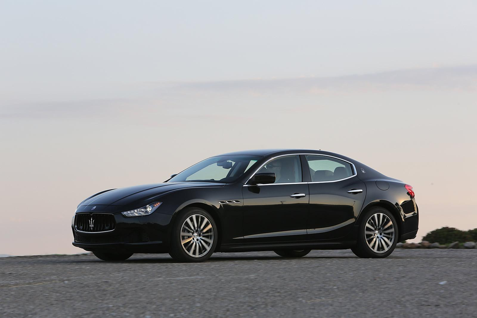 Maserati Ghibli Maserati Ghibli Specs And Photos 2013 2014 2015 2016