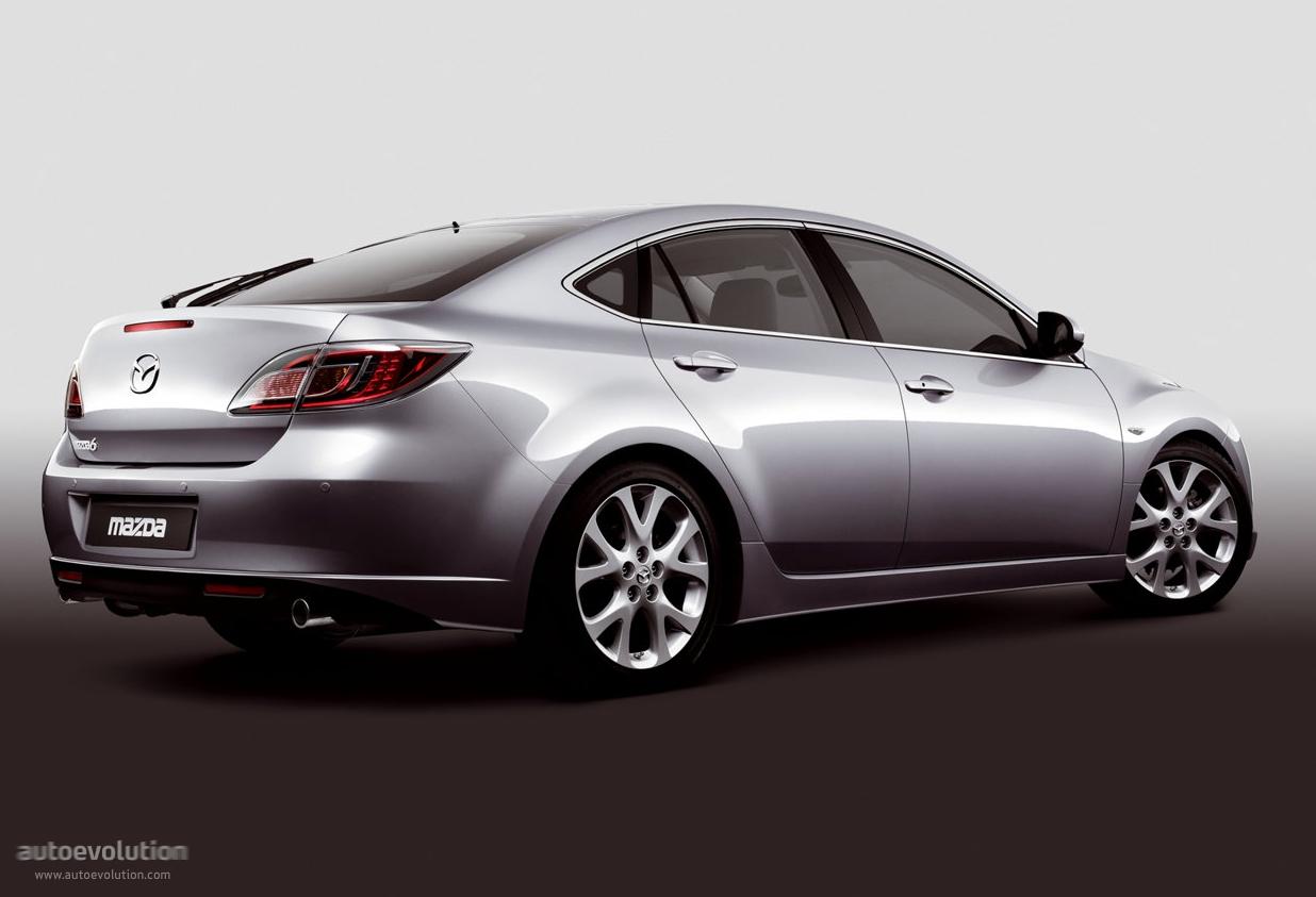 Car Engine Live Wallpaper Mazda 6 Atenza Hatchback 2007 2008 2009 2010 2011